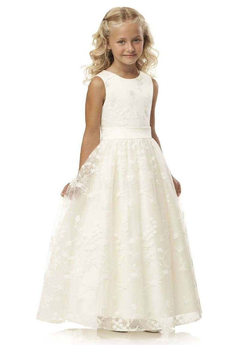 Cheap flower girl dresseslace flower girl dressesgirls dresses