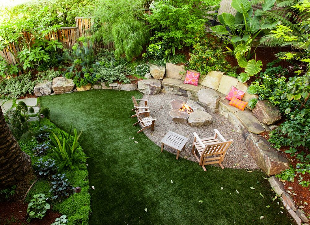 Photo of 9 Lessons Learned from Tiny Backyards