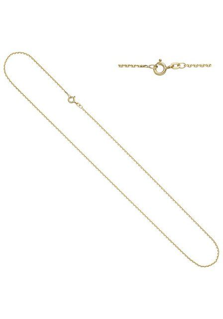 Photo of Goldkette, Ankerkette 333 Gold 45 cm 1,9 mm