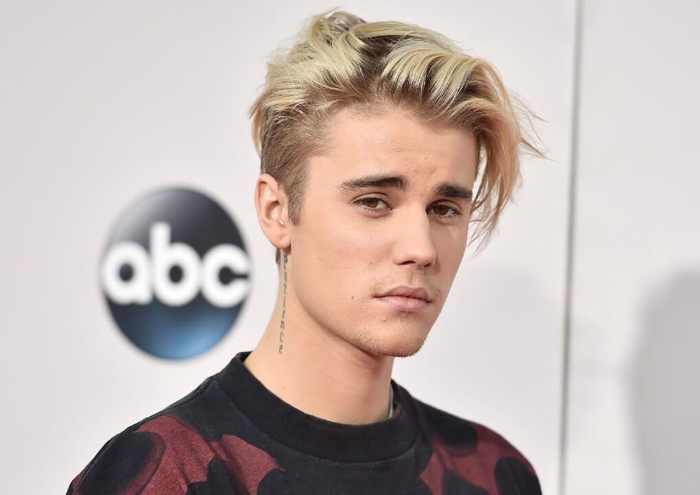 Justin Bieber Frisuren #justinbieberfrisur2015