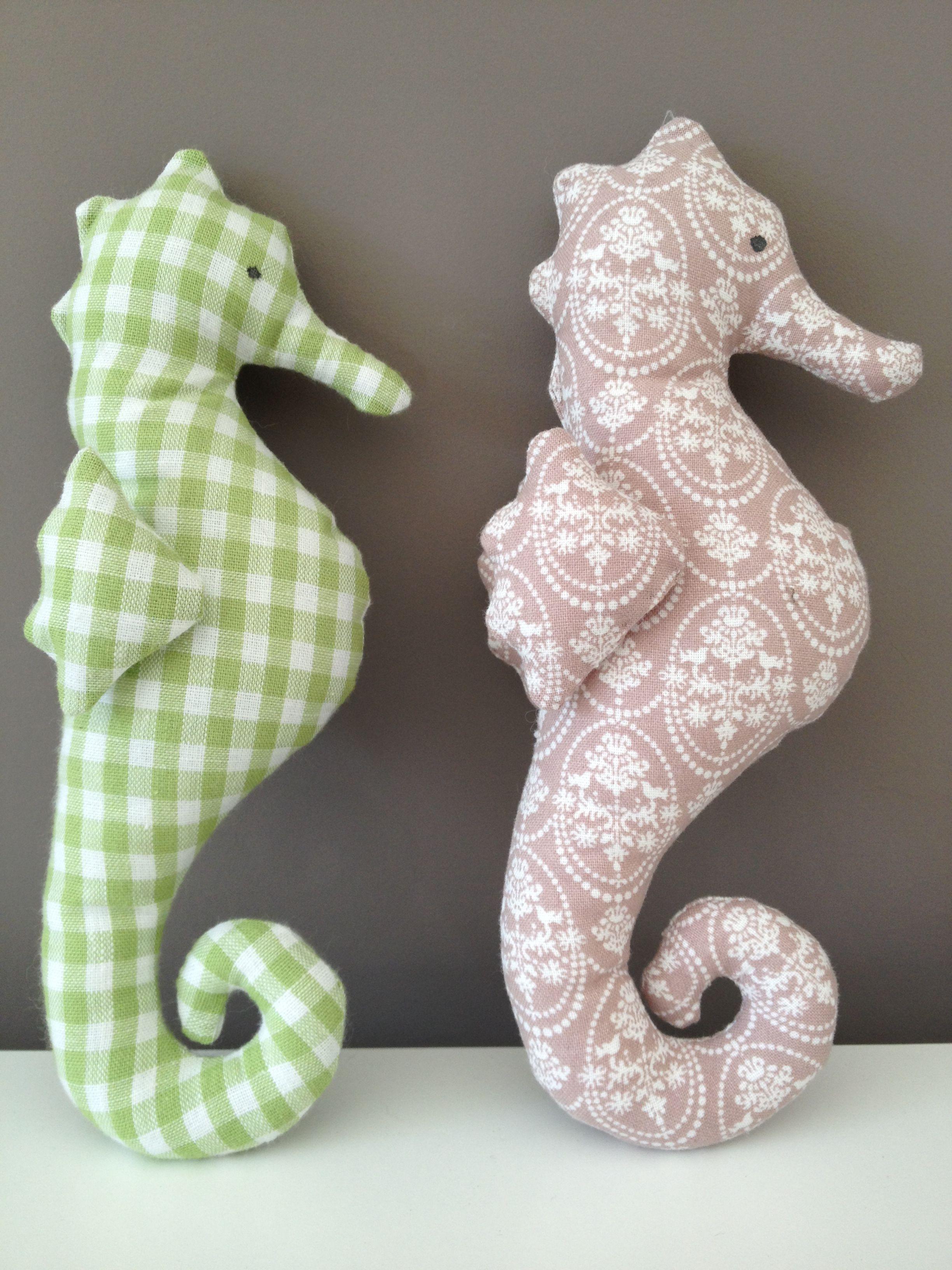 Seahorses. Pattern by Tilda. | sewing | Pinterest | Seepferd ...