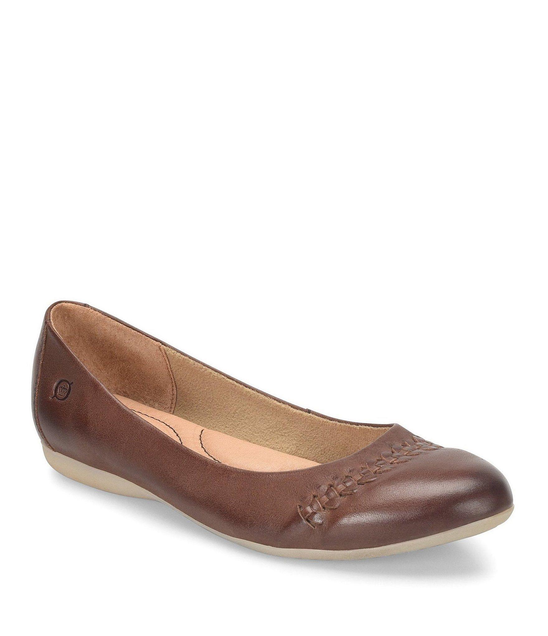 Madeleine Ballet Flats NQKfoQwgYn