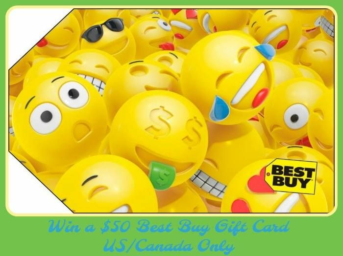 $50 Best Buy Gift Card Giveaway | Buy gift cards, Gift ...