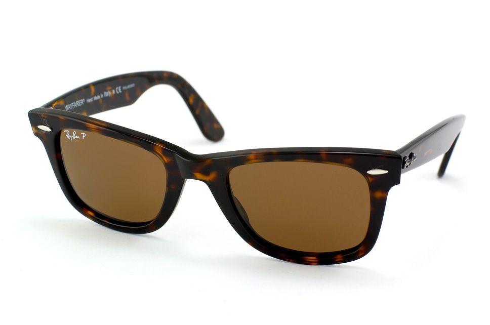 ed59f60d2631bb Sonnenbrille Original Wayfarer RB 2140 902/57 von Ray-Ban | fashion ...
