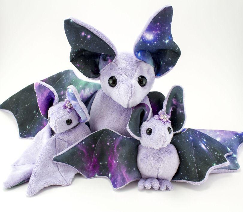 летучая мышь,мягкая игрушка,милота | Decor | Pinterest | Kawaii, Me ...