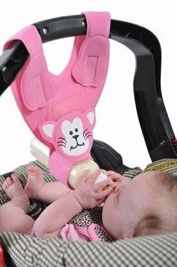 [01] Esse produto transforma a pia em um berço almofadado para banhar o neném      [02] Controle remoto para crianças: per...