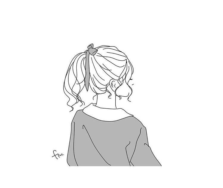 イラスト おしゃれまとめの人気アイデア Pinterest 奥田 里佳子 2021 線画 女の子 背景 素材 かわいい かわいいイラスト