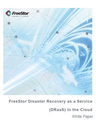 Disaster Recovery A Service Draa In The Cloud Dra Computing Technology Sba Personal Financial Statement Relief