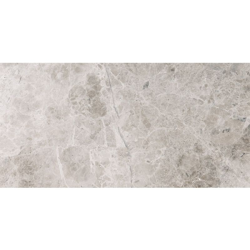 Silver Shadow Honed Marble Tiles 30 5x61 In 2020
