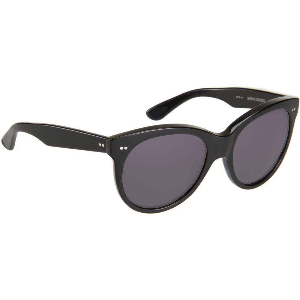 e5d0bd5dfc1e Oliver Goldsmith Manhattan 1960 Sunglasses as seen on Kate Beckinsale