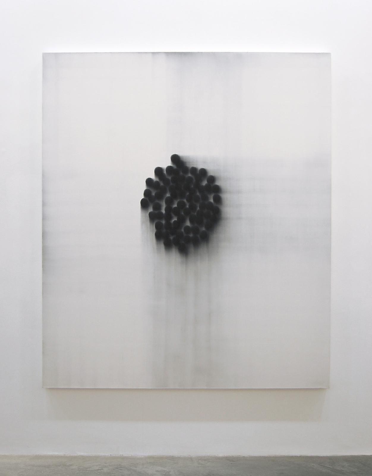 Mark Francis - Artists - Kerlin Gallery