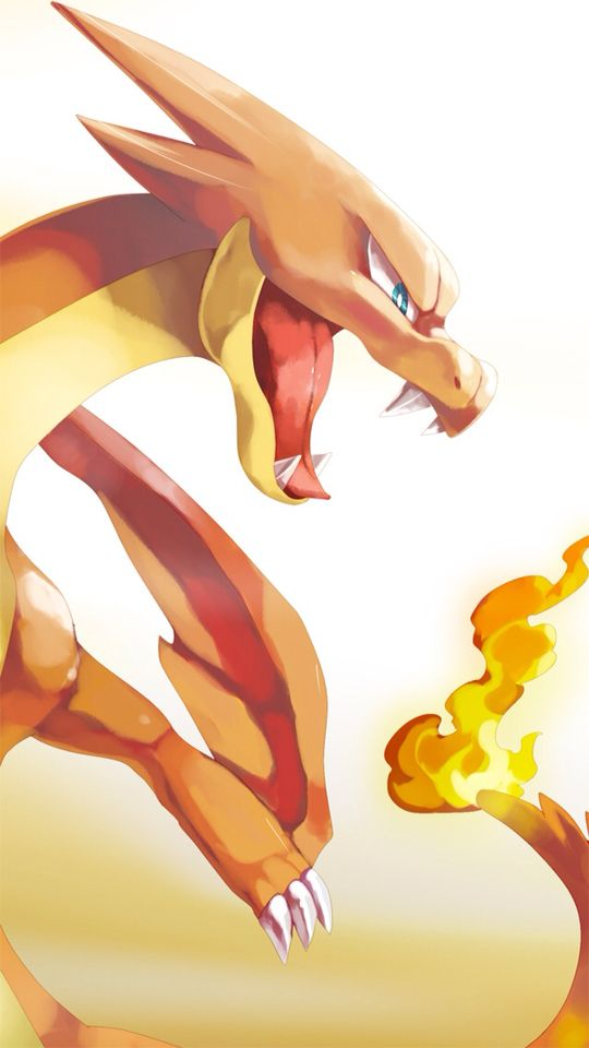 Mega Charizard Y Charizard Art Pokemon Charizard Cute Pokemon Wallpaper