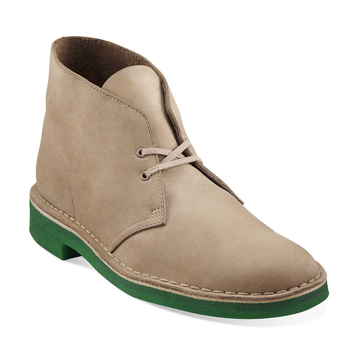 Clarks® Shoes Official Site - Comfortable Shoes, Boots & More. Clarks  Desert BootDesert BootsLow BootsMen's BootsBright ...