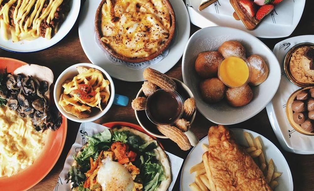 45 Delicious Halal Restaurants To Buka Puasa In Singapore Food Halal Recipes Halal