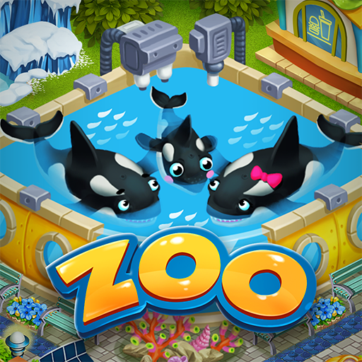 ZooCraft Animal Family v2.3.6 Mod Apk Zoo crafts, Rare