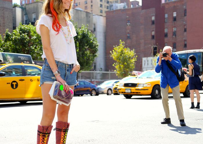 Nordstrom Street Style — Page 9