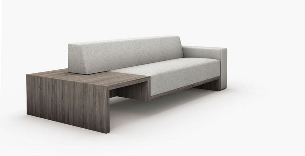 Office Sofa Design Ideas Simple Modern Office Sofa Design Village