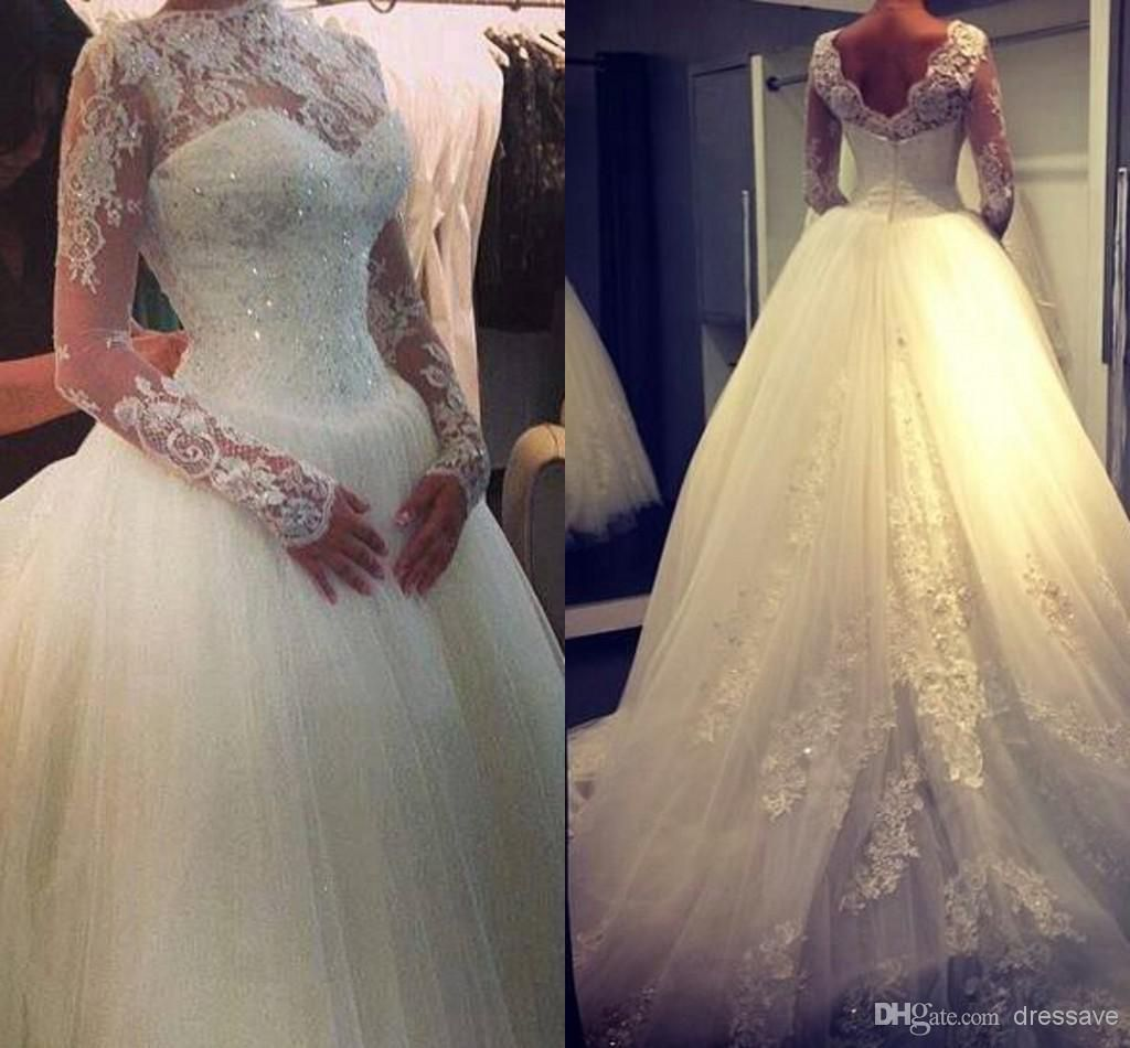 Attractive 2018 Dhgate Wedding Dress Review   Dresses For Guest At Wedding Check More  At Http: