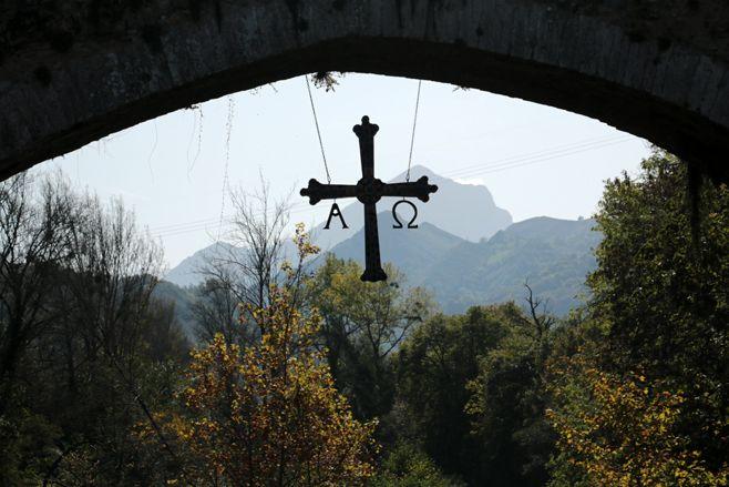 Conociendo Asturias: Cangas de Onis