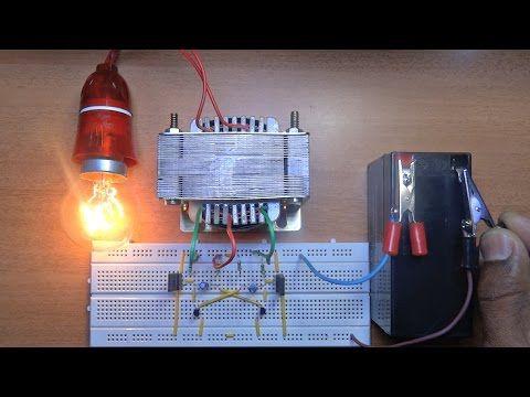 12v Dc To 220v Ac Converter X2f Inverter Circuit Design Circuit Design Electrical Circuit Diagram Diy Electrical