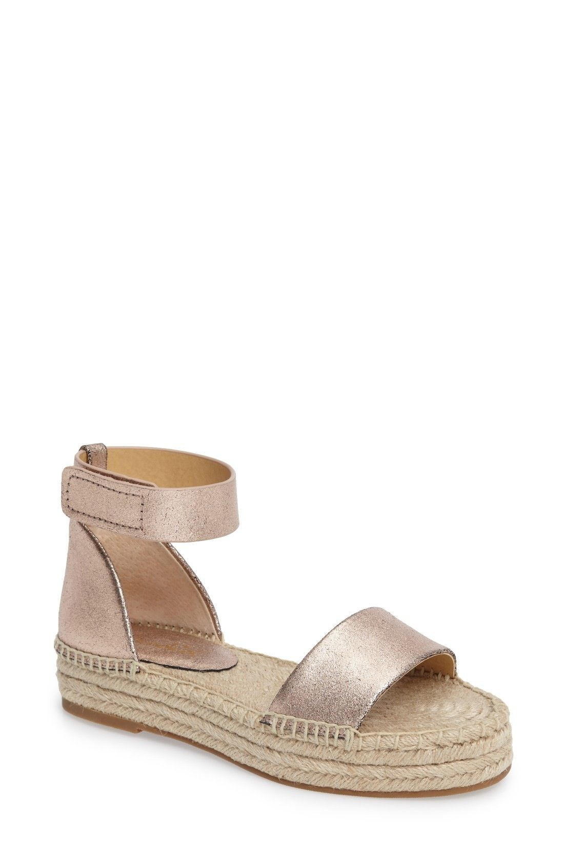 11ebe423420 Splendid Jensen Platform Espadrille Sandal (Women) available at  Nordstrom