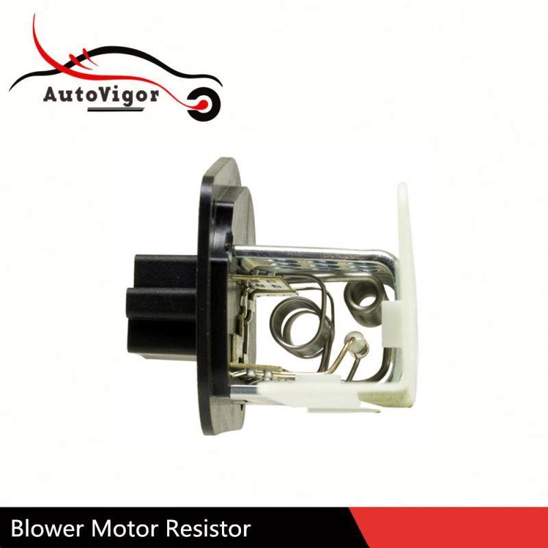 4885456ab Blower Motor Resistor For 97 01 Jeep Wrangler Cherokee