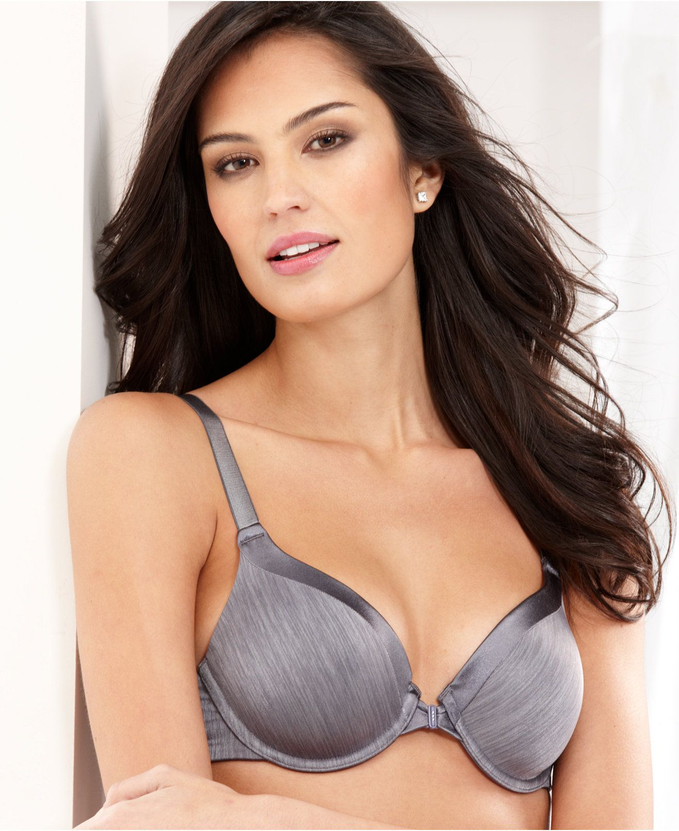 bras normal product in lyst body caress vanity bra contour coverage full gallery clothing ruby moroccan red fair