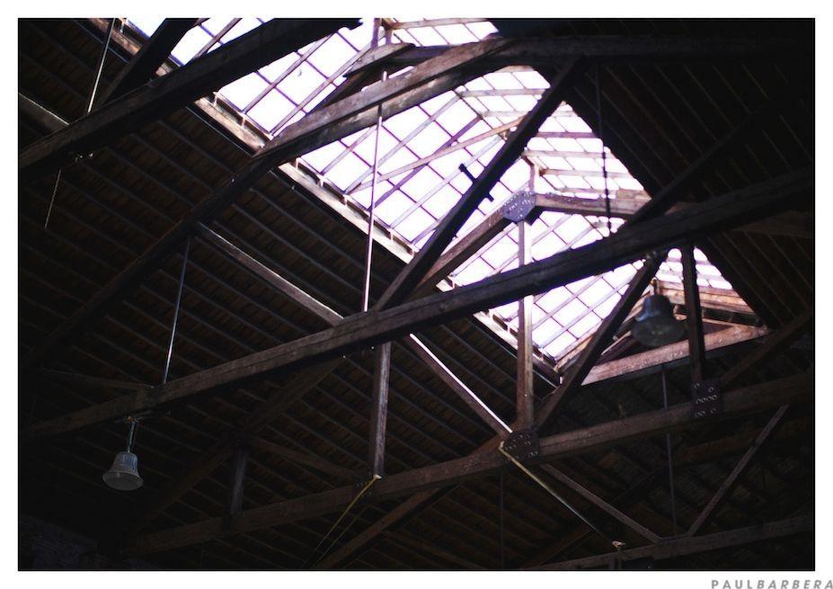 Skylight skylight skylight industrial loft home - Loft industriel playing circle ...