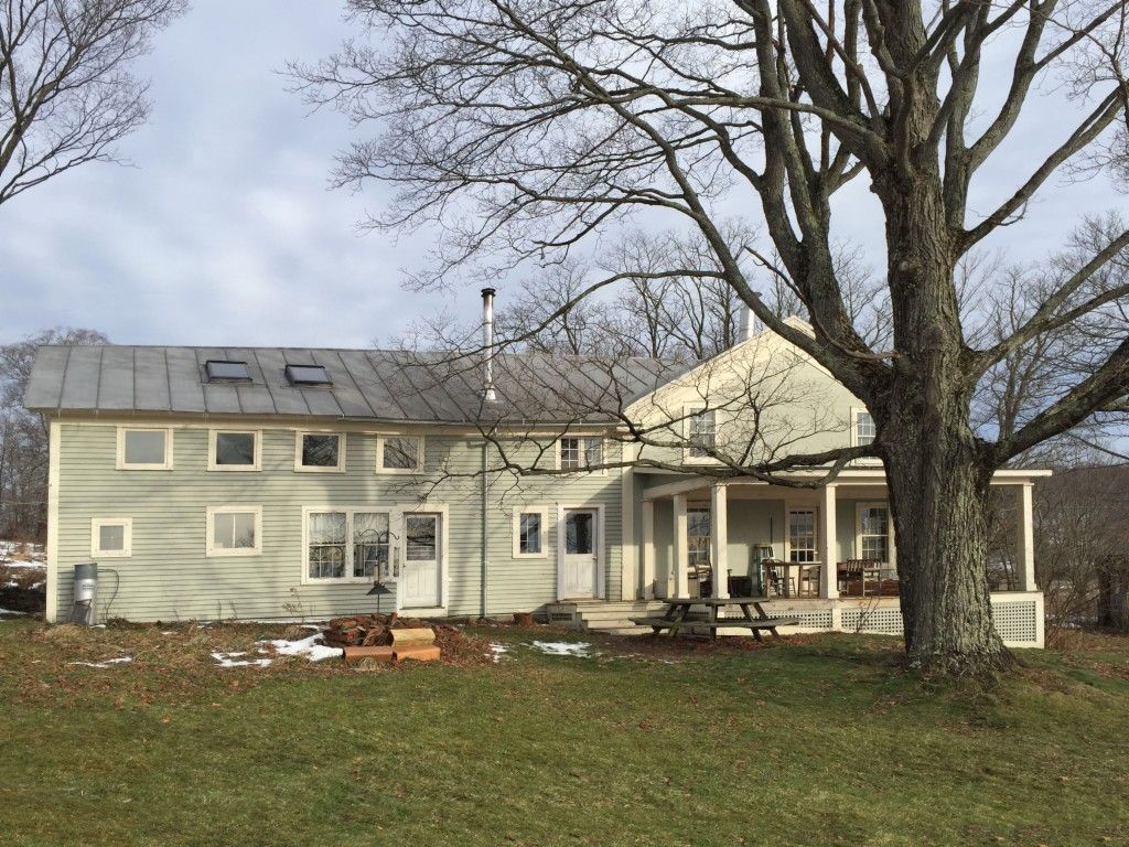 105.4 acres in Delaware County, New York Historic homes