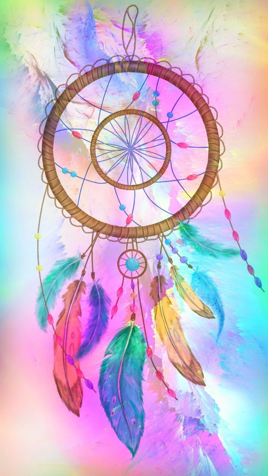 Pin by Gail Steven on Color Themes   Dream catcher, Dream