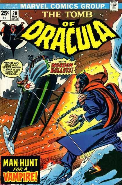 marvel horror comics 1970s - Google Search