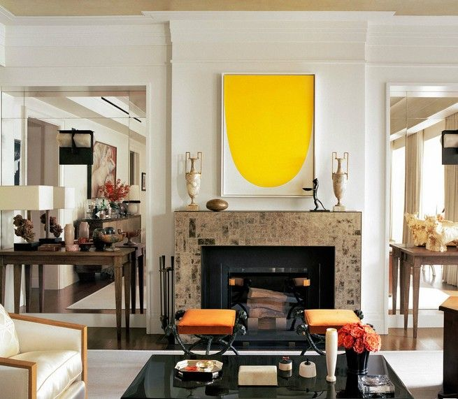 house tour inside marc jacobs home by architectural digest house