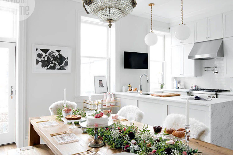Hoyt - Christine Dovey - Interior Design and Style | Modern Wellness ...