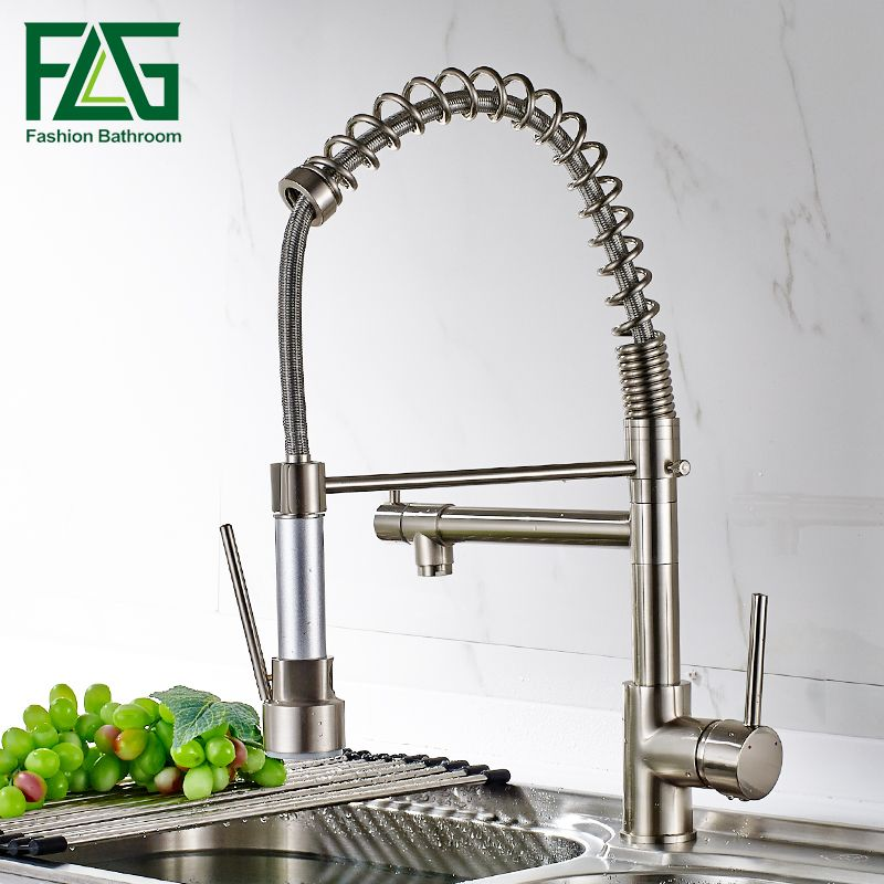 Hot Sale Brass Kitchen Faucet 360