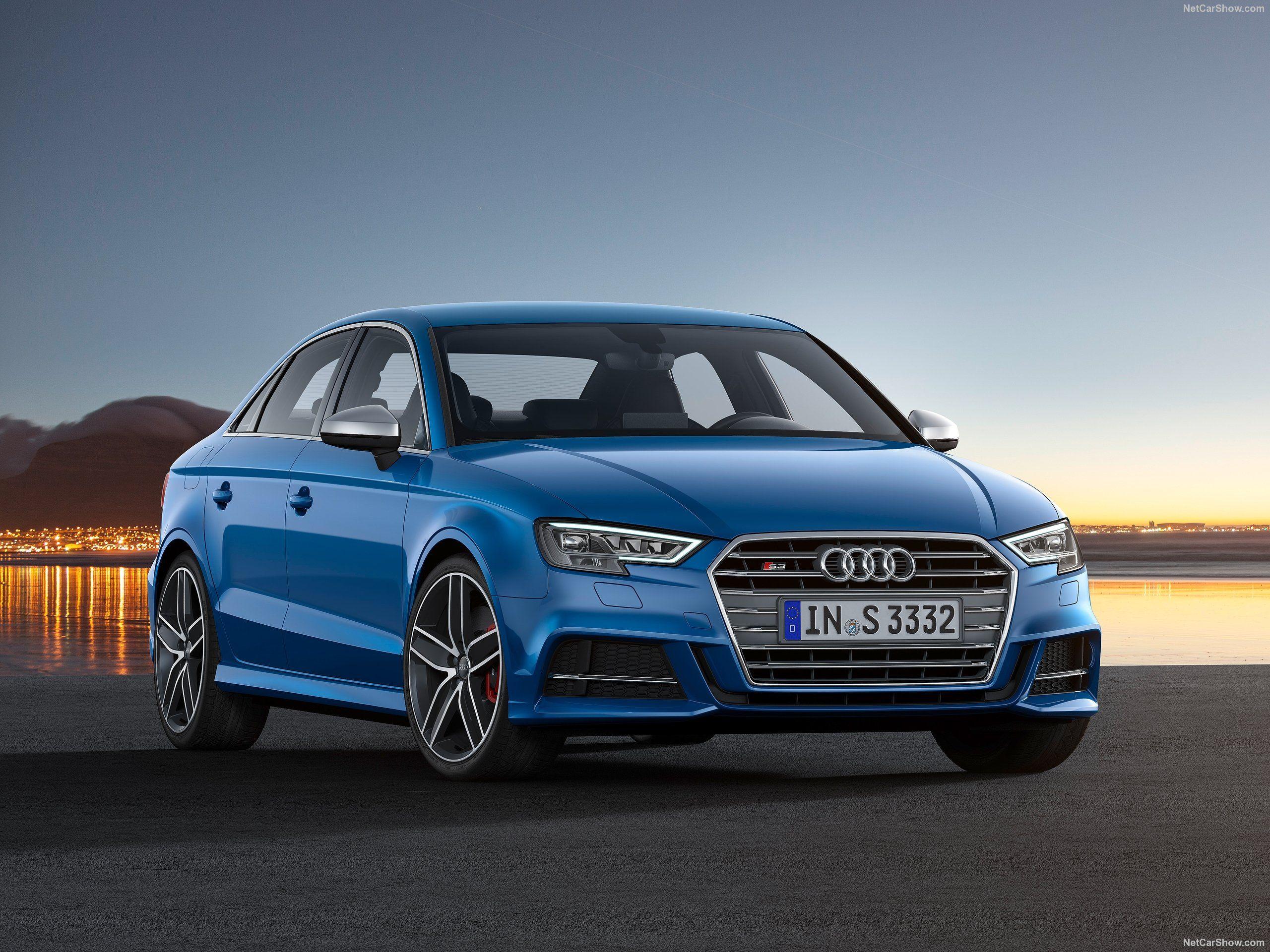 2017 Audi S3 Review audi s3 review
