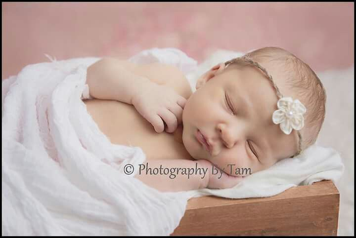 Newborn :)