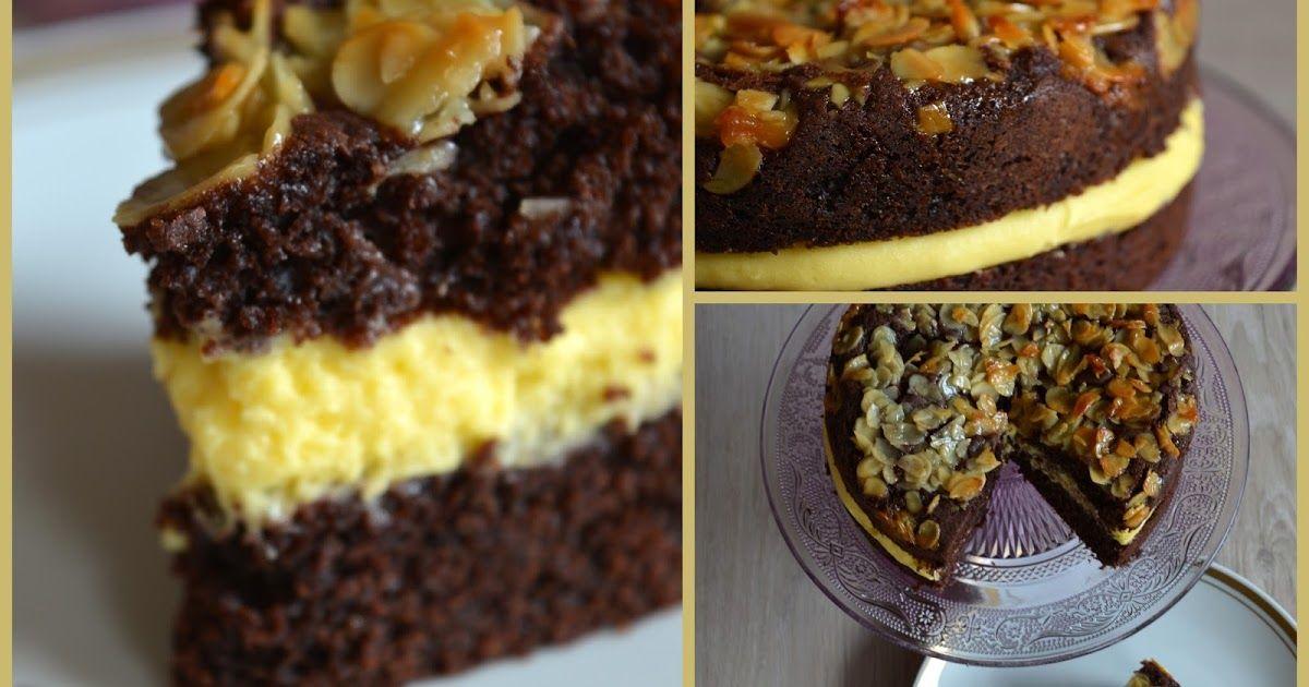Julias zuckersüße Kuchenwelt SchokoEierlikörkuchen in