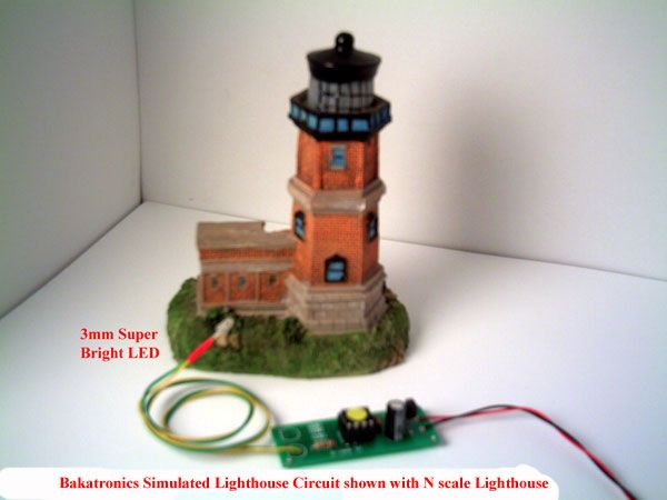 model lighthouse circuit diagram easy to read wiring diagrams u2022 rh mywiringdiagram today Parts of a Lighthouse Lighthouse Interior