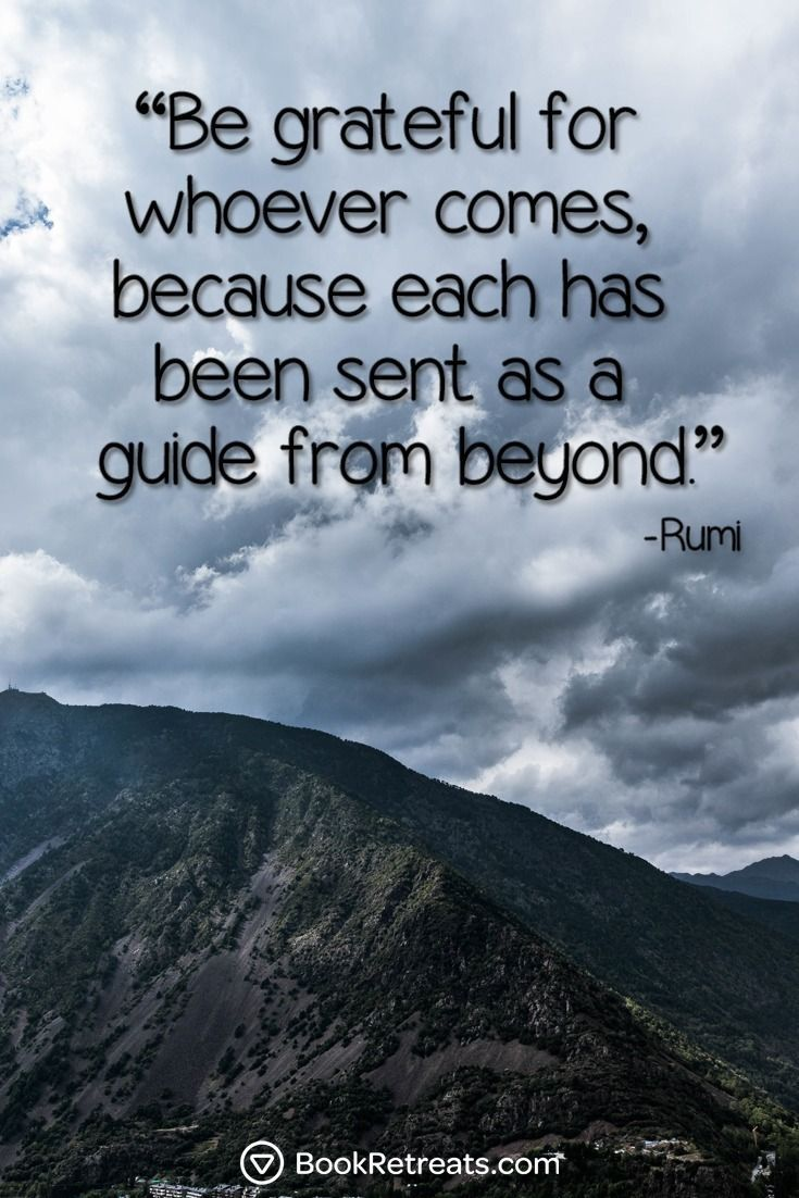 19 Eye Opening Rumi Quotes For Navigating The Maze Life