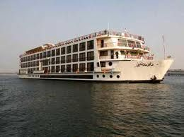 Excursión de lujo de crucero del Nilo en Egipto con All Tours Egypt