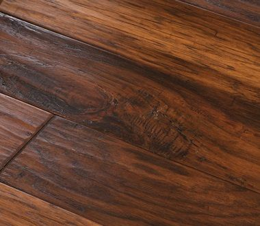 Wood Flooring Mannington Mountain View Hickory In Fawn