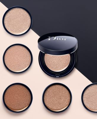 983cc4492a Dior Diorskin Forever Perfect Cushion Foundation, 0.5 oz. - Ivory in ...