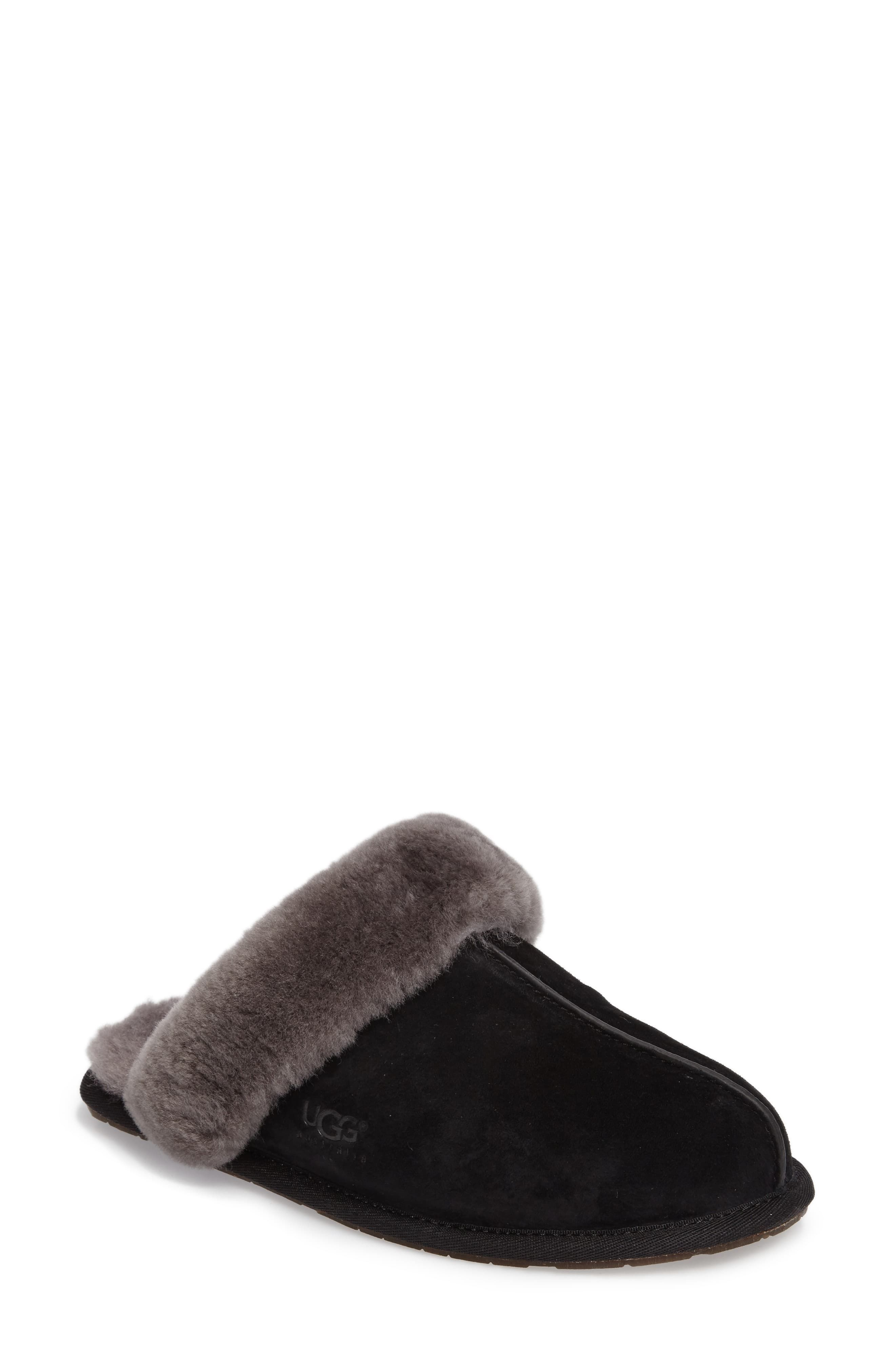 1e10cac1d4f UGG Scuffette II Water Resistant Slipper in 2019 | Products | Womens ...