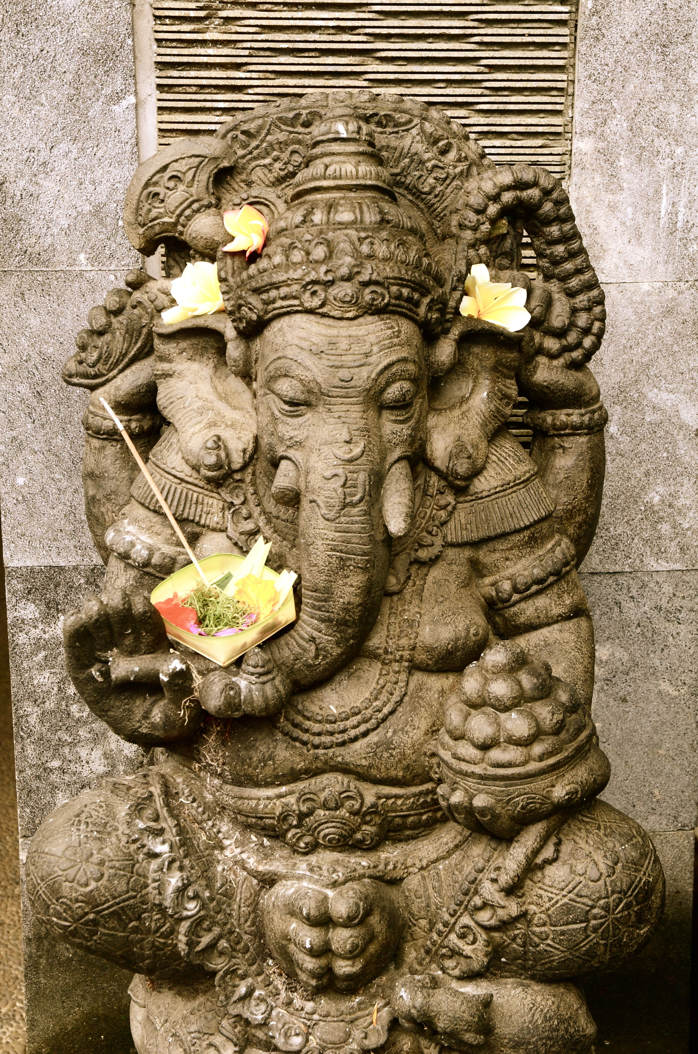 Ganesha the most popular God of the Hindus | India in 2019 ...