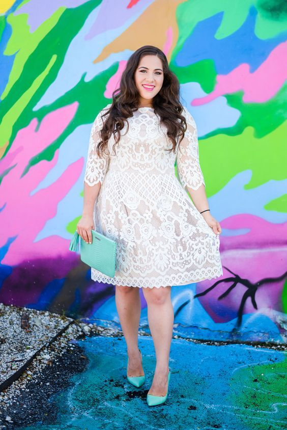 Look Your Curviest Best With These Fashion Tips Plus Size Fashion