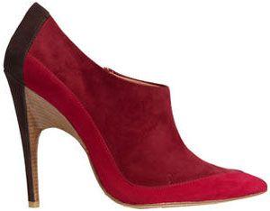 Sigerson Morrison Bahamas Boot: US$475.   Luxury shoes