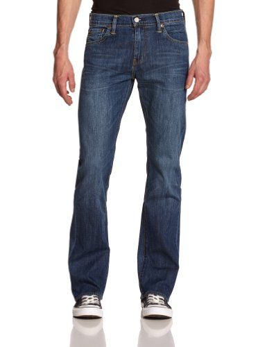 2818ae37754 Levi s 527 Slim Boot Cut