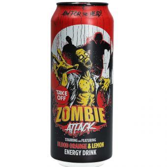 Energy Drink Stillen