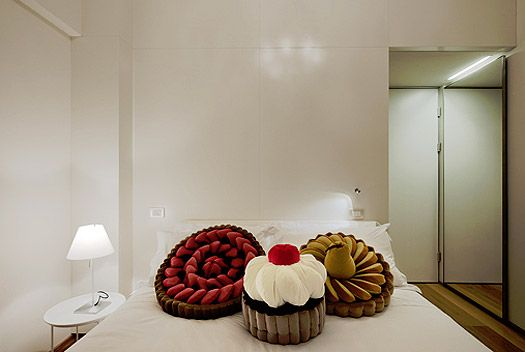 Maison Moschino Design Hotel In Milan, Italy. Awesome Design