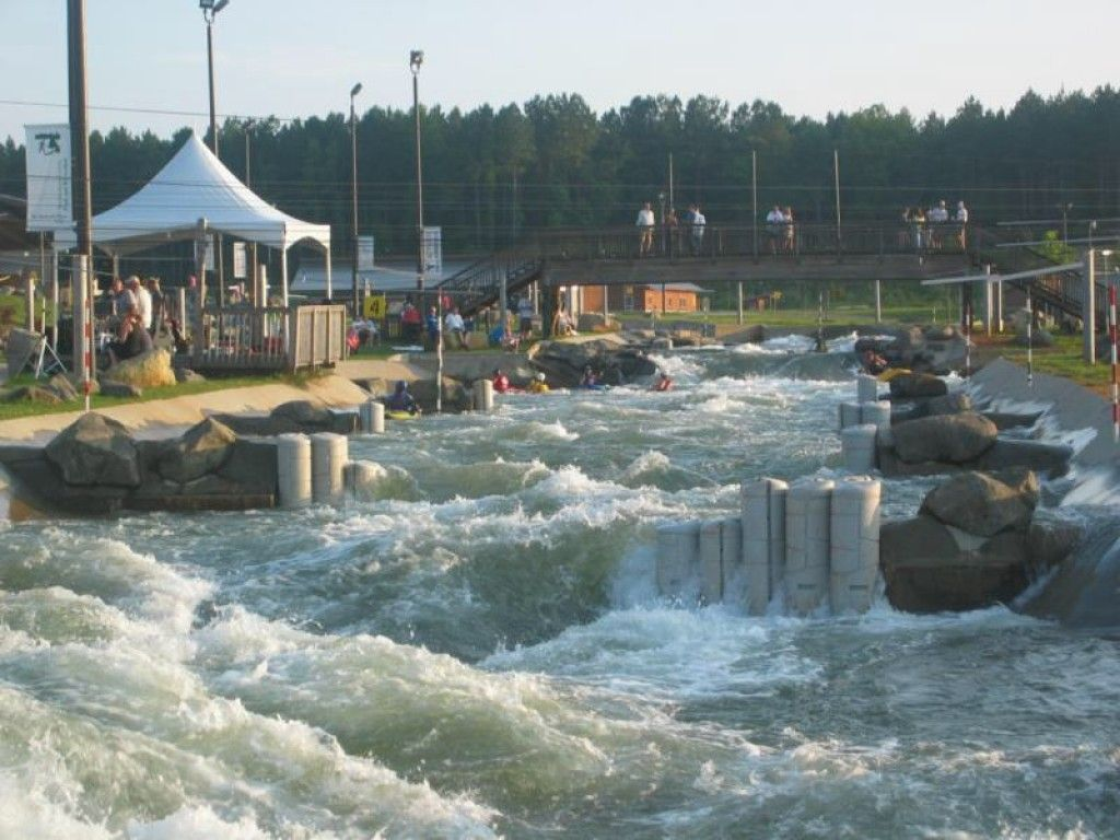 Fun Things To Do In North Carolina Parks Amusement Parks And - Map of us water parks